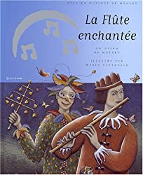 La Flûte enchantée (1CD audio)