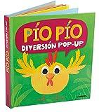 Pío pío: Diversión Pop-Up (Spanish Edition)