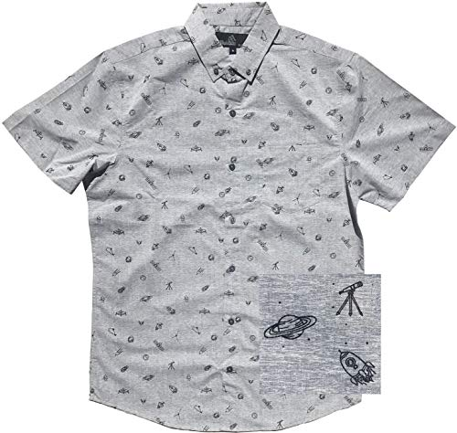 Official Molokai Shirts (Space Odyssey,