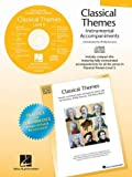 Classical Themes, Level 3, , 0634051105