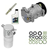 Universal Air Conditioner KT 3268 A/C Compressor and Component Kit