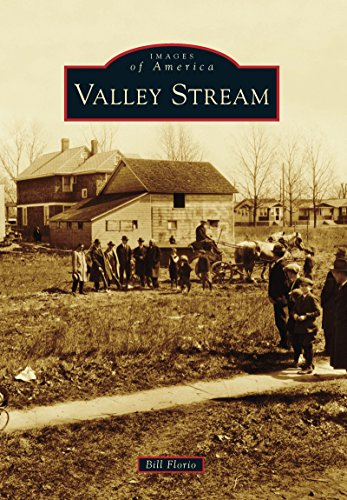 Valley Stream (Images of - Mall Green Acres