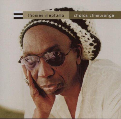 Choice Chimurenga by Sheer Sound
