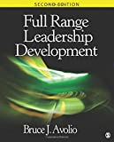 img - for Full Range Leadership Development book / textbook / text book