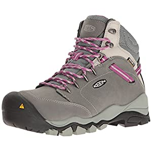 Keen Utility Women's Canby AT WP Industrial and Construction Shoe