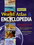 Philip's World Atlas and Encyclopedia, Philip's, 0540077291