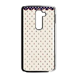 Anchor LG G2 Cell Phone Case Black SUJ8455209
