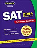 Kaplan SAT 2004, Kaplan Educational Center Staff, 0743241029