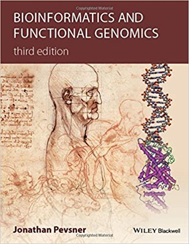Download Bioinformatics and Functional Genomics by Pevsner, Jonathan(November 2, 2015) Hardcover PDF