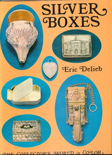 Silver Boxes: The Gatherer's World in Color