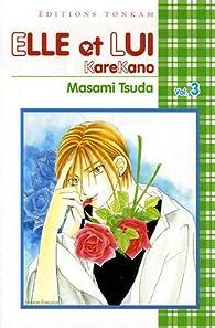 Elle et Lui, tome 3 par Masami Tsuda