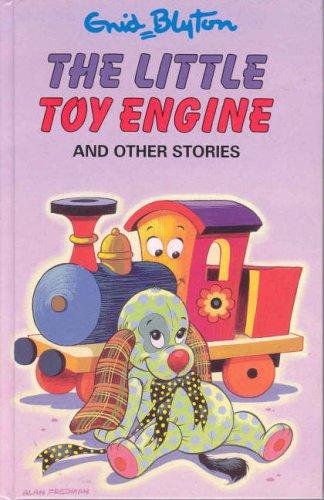The Little Toy Engine and Other Stories (Enid Blyton's Popular Rewards  Series 3): Amazon.co.uk: Blyton, Enid, Hamilton, Dorothy: 9780861634101:  Books