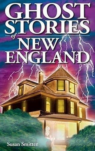 Ghost Stories of New England PDF