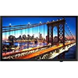 Samsung 693 HG32NF693GF 32' 1080p LED-LCD TV - 16:9 - HDTV - Black - ATSC - 1920 x 1080 - Dolby Digital Plus - 10 W RMS - LED Backlight - Smart TV - 3 x HDMI - USB - Ethernet - Wireless LAN - DLN
