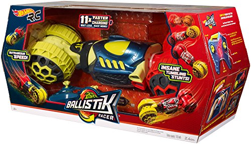Hot Wheels Ballistik Racer Vehicle