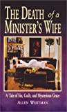 The Death of a Minister's Wife, Allen Whitman, 0788014749