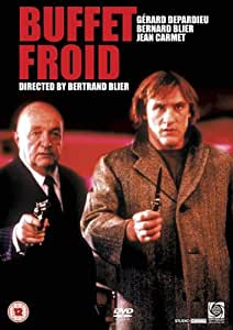Buffet Froid ( Cold Cuts ) [ NON-USA FORMAT, PAL, Reg.2 Import - United Kingdom ]