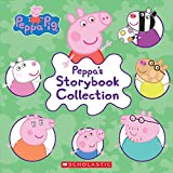 img - for Peppa's Storybook Collection (Peppa Pig) book / textbook / text book