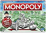 Toys : Monopoly Classic Game