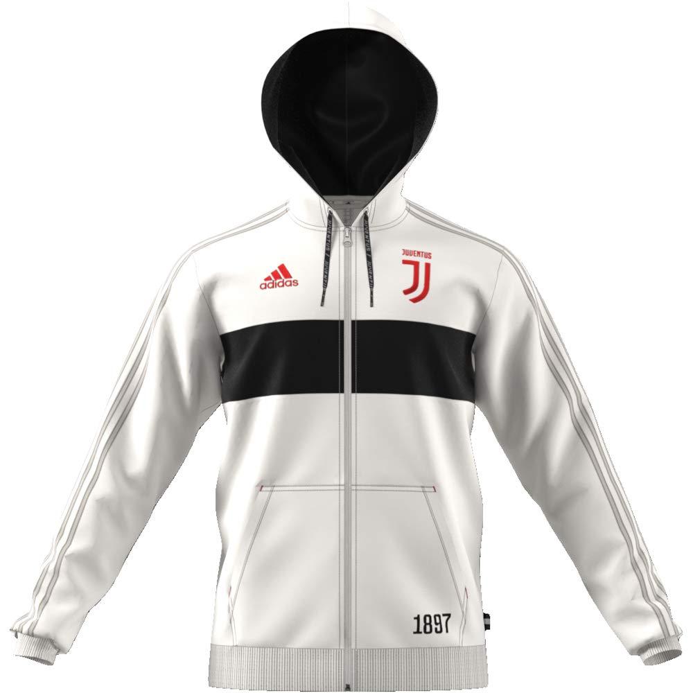 Details zu Adidas Juventus Geschenk Trainingsanzug Italian Fußball HERREN XS XXL