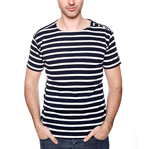 Norway Geographical Jumper Tshirt Homme Marine CwqTv