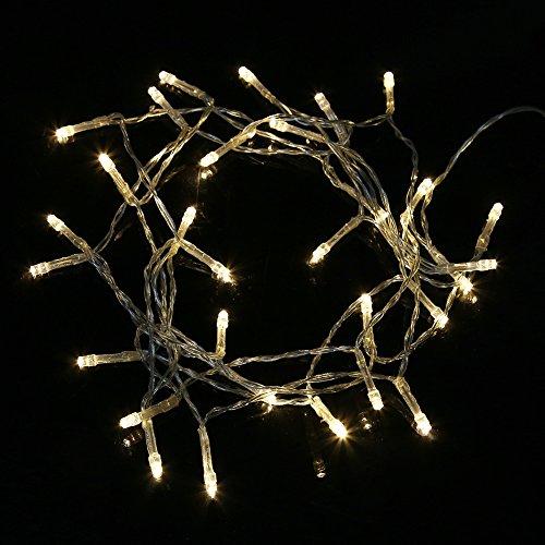 Accmor 4 Pack 10ft/3m 30 LEDs Mini Bulb Battery Operated Fairy String Lights eBay