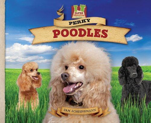 Price comparison product image Perky Poodles (Super Sandcastle: Dog Daze Set 2 (Library))
