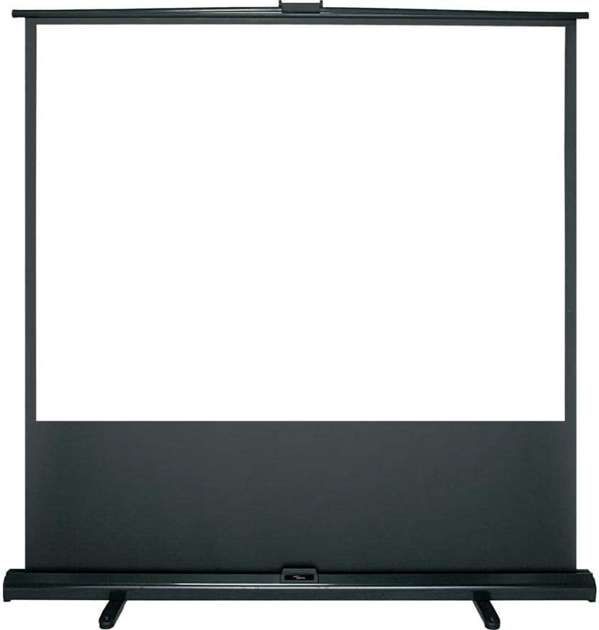 Optoma DP-3084MWL pantalla de proyección Blanco 2,13 m (84