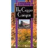America's Scenic Rail Journeys: Copper Canyon