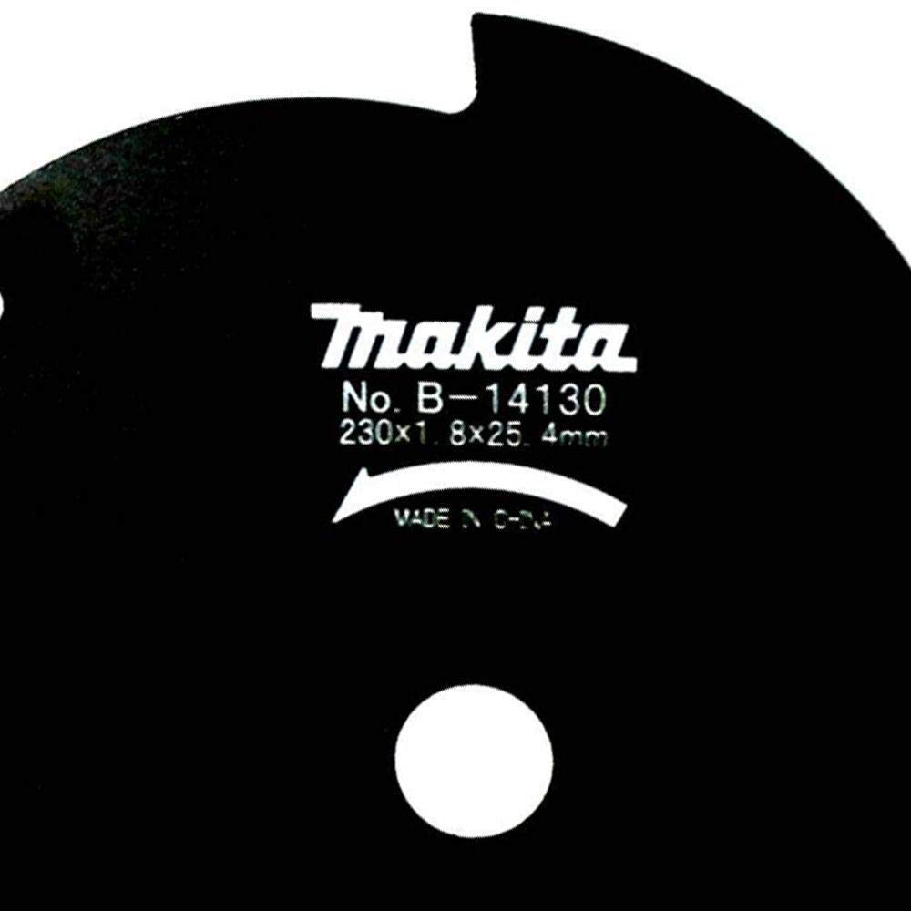 Makita B-14130 - Disco de 8 dientes: Amazon.es: Bricolaje y ...