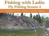 Livingstone River Alberta Canada: August