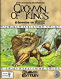 Crown of Kings, Graham Bottley and Steve Jackson, 0857441213