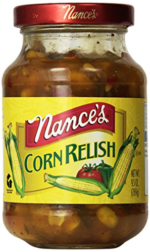 - Nances Relish Corn