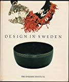 img - for Design in Sweden book / textbook / text book