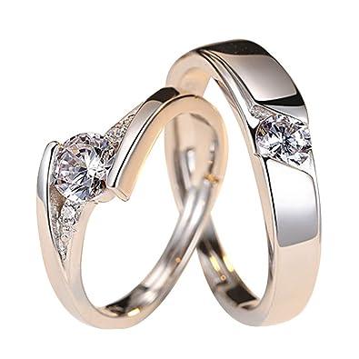 bague diamant design