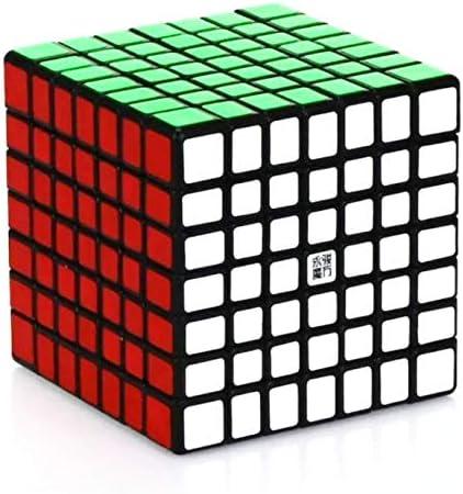 KITI KITS Rubiks Cube 7X7X7 Cube high Speed Sticker Magic Rubix Cube 7X7X7 Puzzle Rubic Cube brainteaser Game Toy