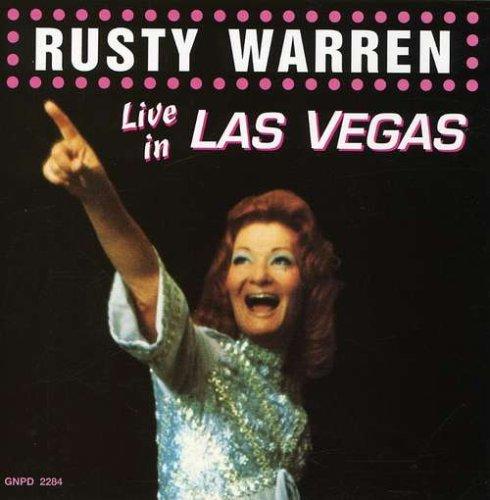 Rusty Warren - Live In Las Vegas by GNP Crescendo Records