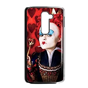 LG G2 phone cases Black Alice cell phone cases Beautiful gifts NYTR4622286