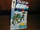 Tales of G.I.Joe # 2 1988