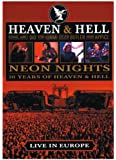 Neon Nights: 30 Years of Heaven & Hell- Live in Europe