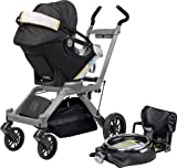 Orbit Baby G3 Starter Kit - Black - Gray