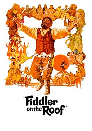 Watch Fiddler On The Roof Prime Video