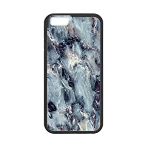 "Custom DIY Case Marble Pattern Picture For Apple Iphone6/Plus5.5"" screen Cases APPL8259527"