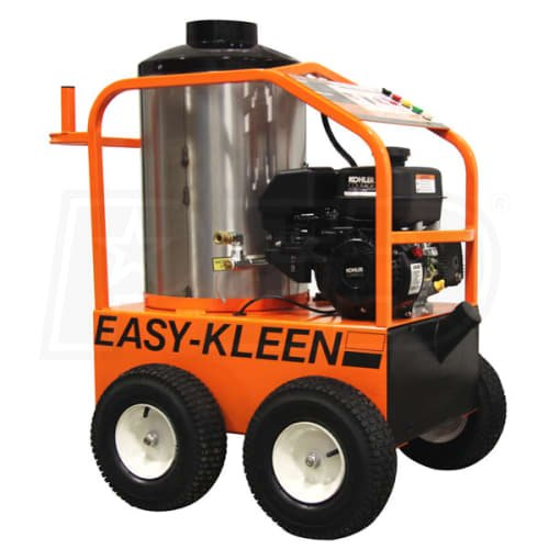 Easy-Kleen Professional 2700 PSI (Gas - Hot Water) Pressure Washer by EASY-KLEEN PRESSURE SYSTEMS LTD.