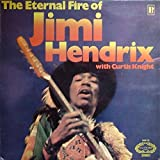 The Eternal Fire Of Jimi Hendrix [LP]