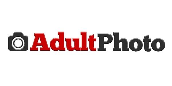 Adult Photo Books