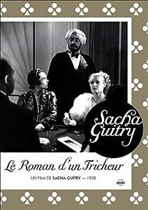 """Afficher """"Le roman d'un tricheur"""""""