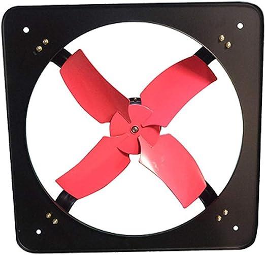 Ventilación Extractor Ventilador de escape industrial Ventiladores ...