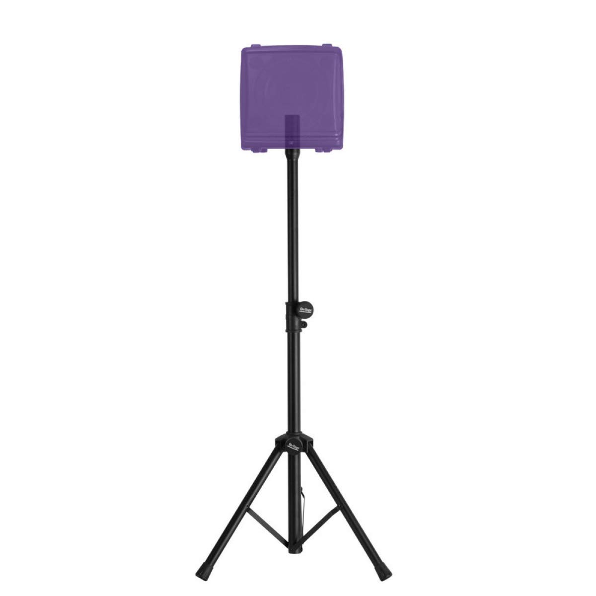 On-Stage SSAS7000B Mini Adjustable Speaker Stand by OnStage