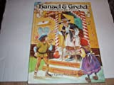 Hansel and Gretel, Outlet Book Company Staff, 0517471043
